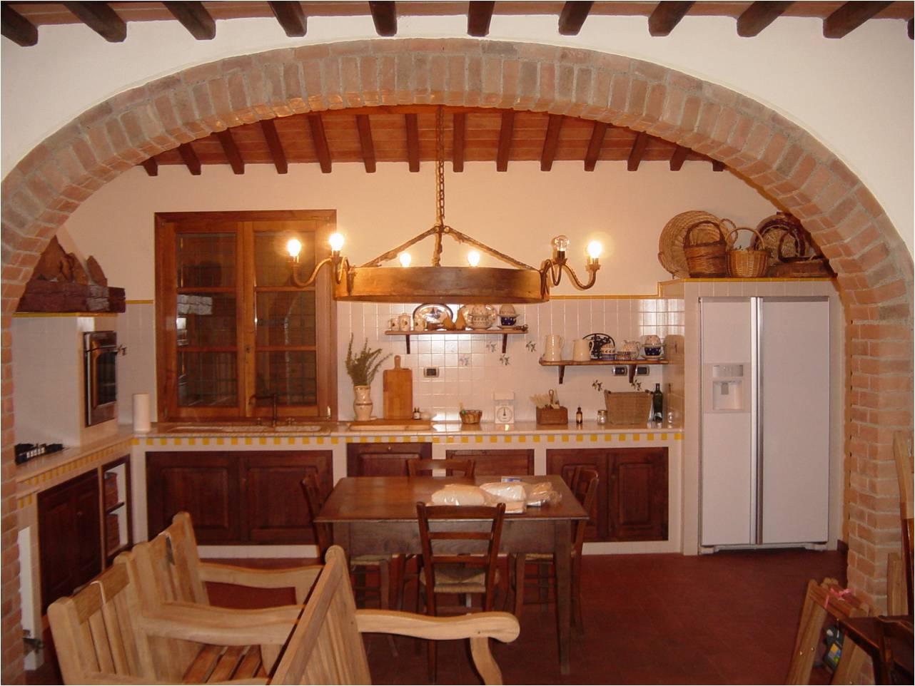 Edilizia pavimenti e rivestimenti - Rivestimenti cucina in muratura ...