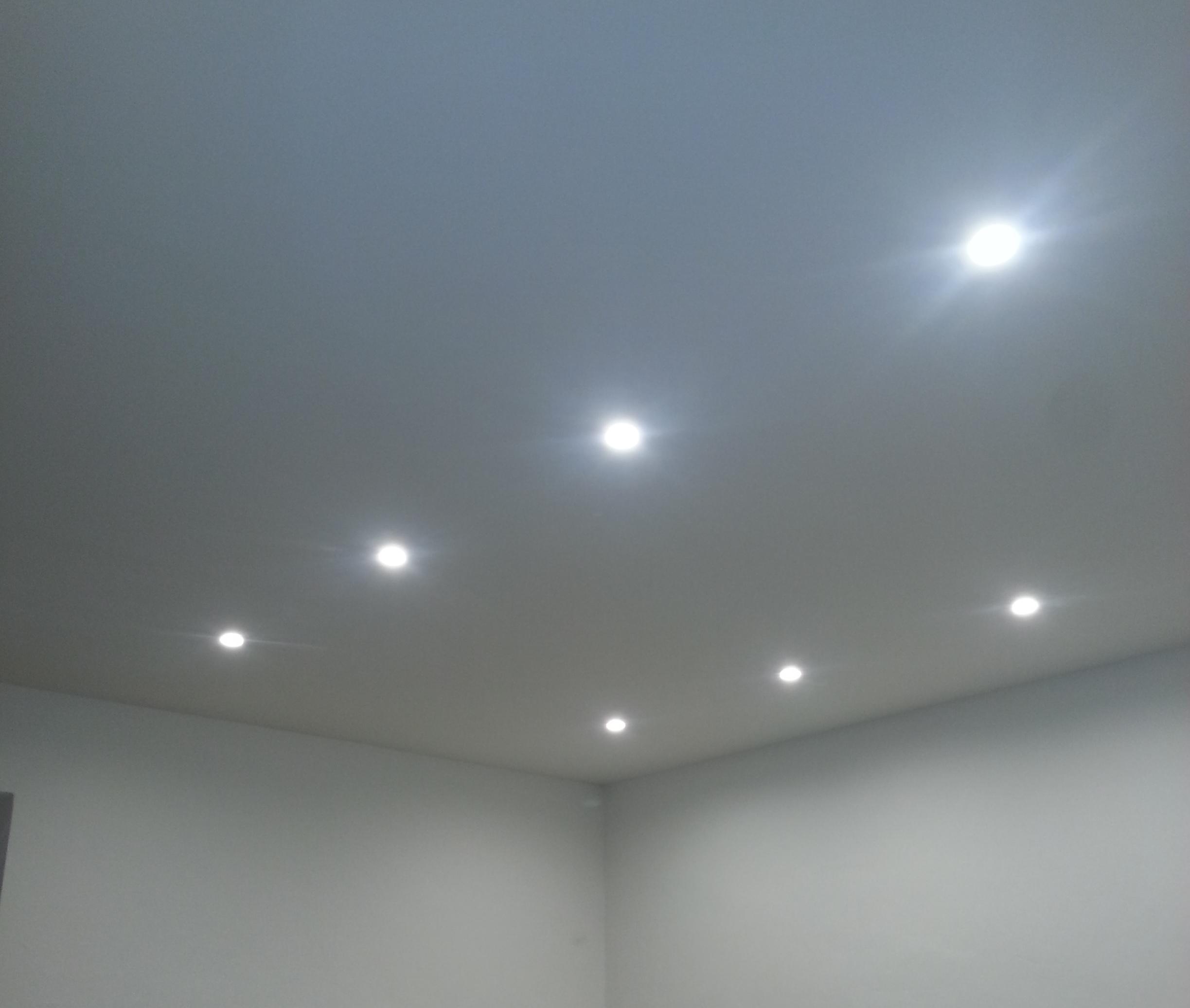 Impianti elettrici illuminazione - Punti luce in casa ...