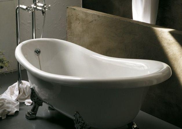 Lavori realizzati for Vasca da bagno esterna
