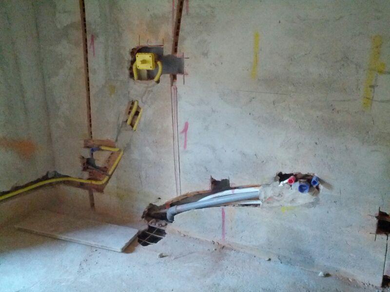 Schema impianto idraulico di una casa. stunning come evitare la